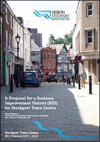 Stockport Business Improvement District (BID) Overview