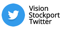 Vision Stockport Twitter